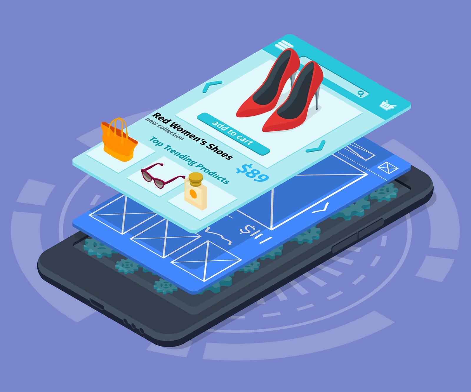 7 princípios de UX para apps móveis que você deveria conhecer